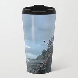 Olympic Coast Travel Mug