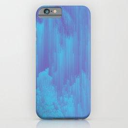 Hazy Winter iPhone Case