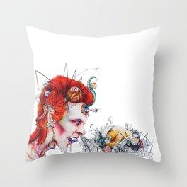Splurge Throw Pillow