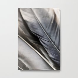 Dark Wing #3 Metal Print