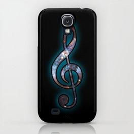 Cosmic Music iPhone Case