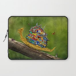 Forest Hike Laptop Sleeve