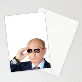 Mr. Putin Stationery Cards