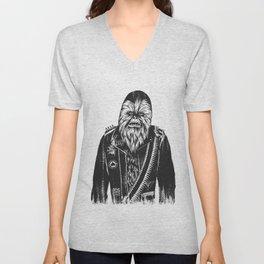 Chewie Unisex V-Neck