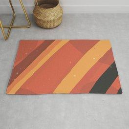 Abstract Modern Art Minimal Texture Bold Graphic Design Background GC-117-16 Rug