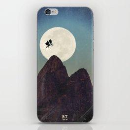 Et in Rio iPhone Skin