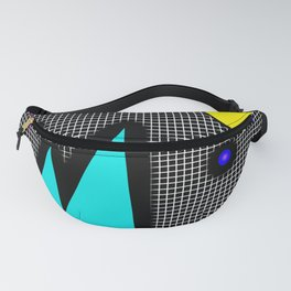 HelloWorld.PNG Fanny Pack