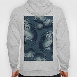 Fan Palm Leaves Paradise #12 #tropical #decor #art #society6 Hoody