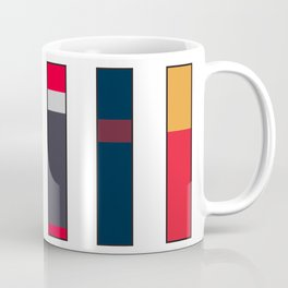 AvengersColors Coffee Mug