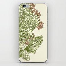 Grow iPhone Skin