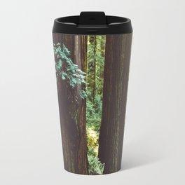 Fern Gully Travel Mug
