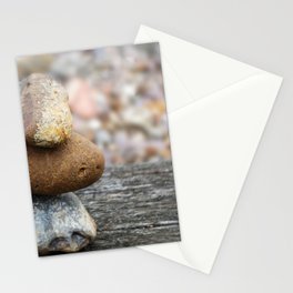 Pebbles Stationery Cards