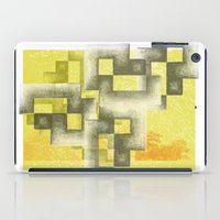 labyrinth iPad Cases featuring Labyrinth by Sally Rud