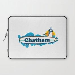 Chatham Ligthhouse  Laptop Sleeve