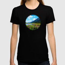 God's Country - Summer in Alaska T-shirt