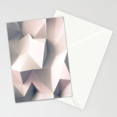 Silent Stationery Cards