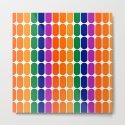 Rainbow Capsule by circa78designs