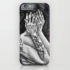 Across the Universe iPhone 6s Slim Case