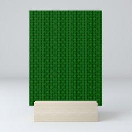 Universally significant Mini Art Print
