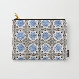 Portuguese Tiles 5 Carry-All Pouch