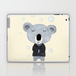 koala bubbles Laptop & iPad Skin