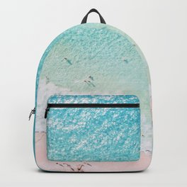 Beach Sunday Backpack