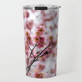 The First Bloom Travel Mug