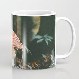 Magical Forest Mushroom Coffee Mug