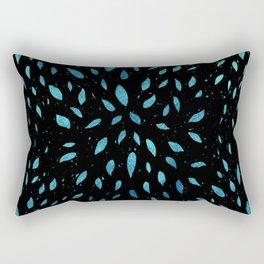 Star Leaf Rectangular Pillow