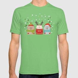 Cats choir T-shirt