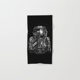 Secrets of Space 2017 Hand & Bath Towel