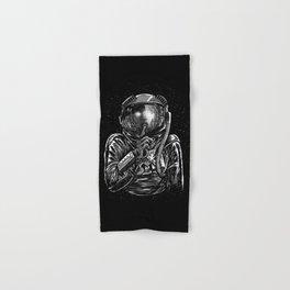 Secrets of Space 2017 Hand & Bath Towel