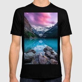 Lake Louise T-shirt