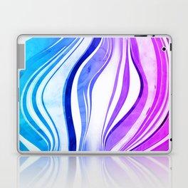 Melting Vivids, 2016 Laptop & iPad Skin