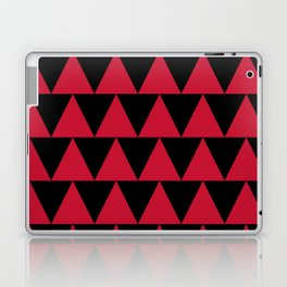 MAD AB-TAANIKO L-Red Laptop & iPad Skin