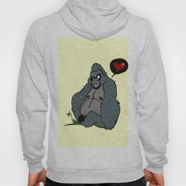 Gorilla Love 2 Hoody