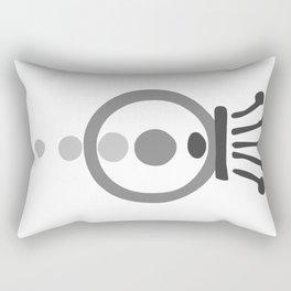 animism Rectangular Pillow