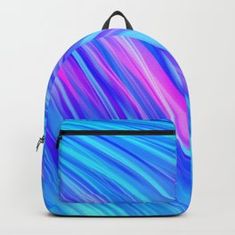 Waterfall,  abstract Backpack