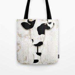 Fresh Dairy Tote Bag
