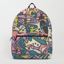Tear My Heart Out Backpack