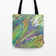 Fluid No. 20 Tote Bag