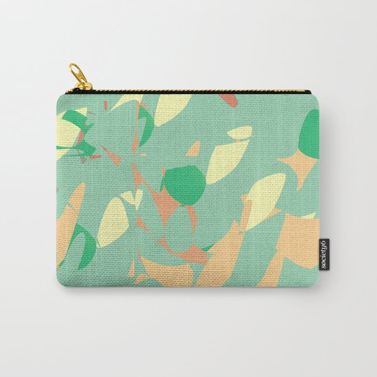 Copy and Paste VI Carry-All Pouch