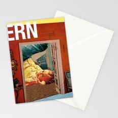 Modern Living  Stationery Cards