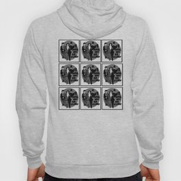 We Will Not Be Silenced IV Hoody