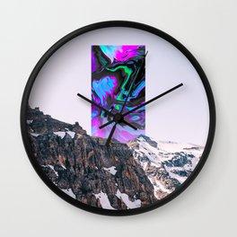 L/26 Wall Clock
