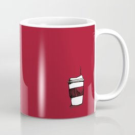 Little Latte Coffee Mug