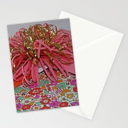 Ribbons and Revelry II Stationery Cards