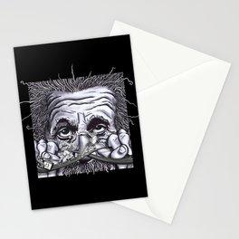 Einstein: The Patent Clerk Stationery Cards