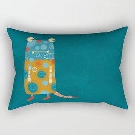 Monster Esme Rectangular Pillow