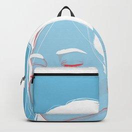 BLUE HEADS Backpack